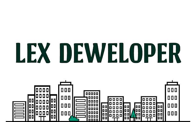 Ustawa o ułatwieniach w przygotowaniu i realizacji inwestycji mieszkaniowych oraz inwestycji towarzyszących