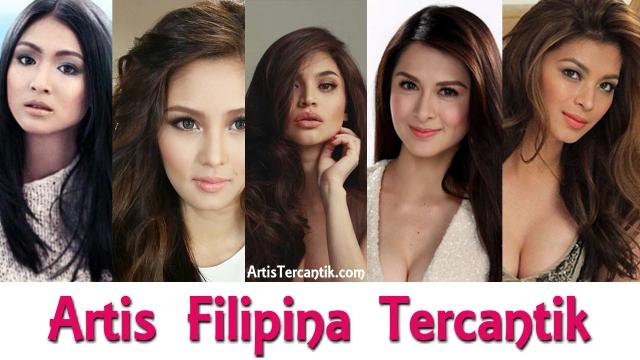 Artis Filipina Tercantik