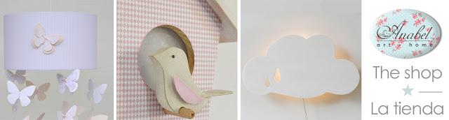 Anabel art-home shop online