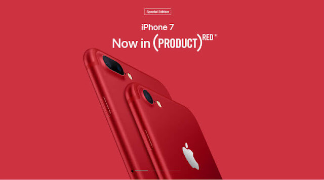 Shocking Facts About Apple's New RED iPhone
