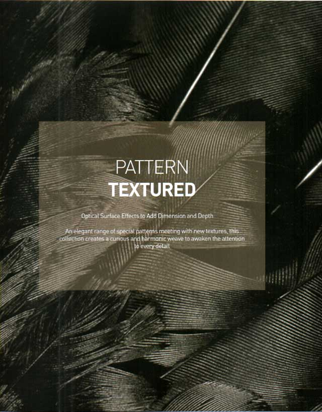 HPL Taco Pattern pola tekstur 3