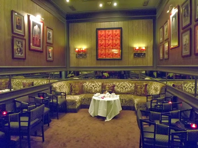 Bar do Grande Hotel do Porto