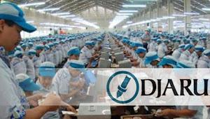 Lowongan Kerja PT. Djarum (Perusahaan Produsen Rokok Kretek)
