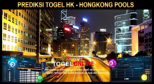 Prediksi Togel HK
