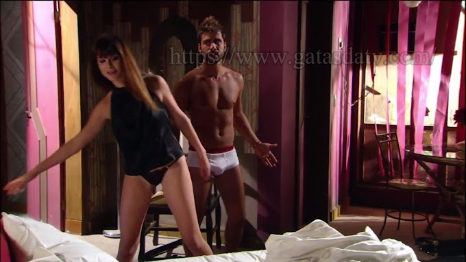 Alinne Moraes - Duas Caras #2