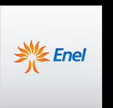Enel, an Italian energy company