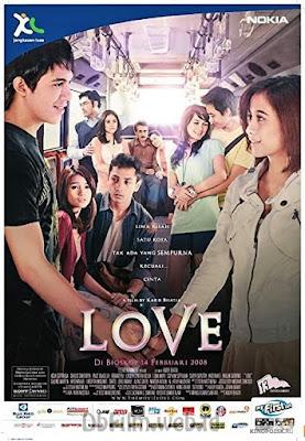 Sinopsis film Love (2008)