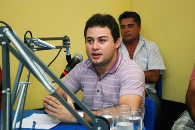 Inajá: TCE mantém rejeição das contas de 2015 de Leonardo Martins