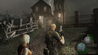 Resident Evil 4 PC Download (Free)