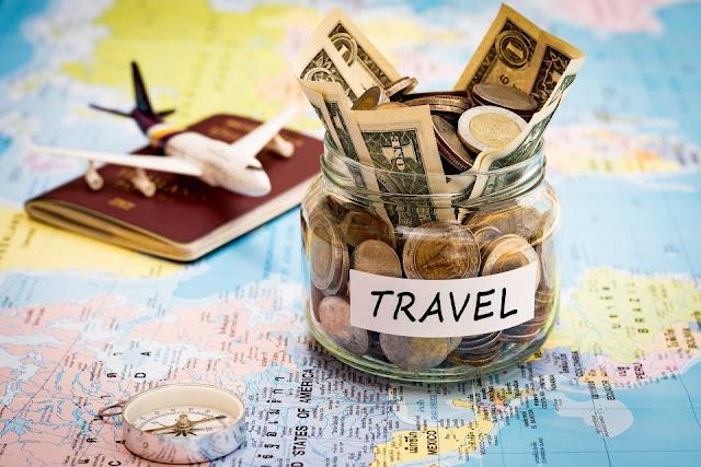 Cara Bagaimana Dapat Uang Tambahan Selama Travelling