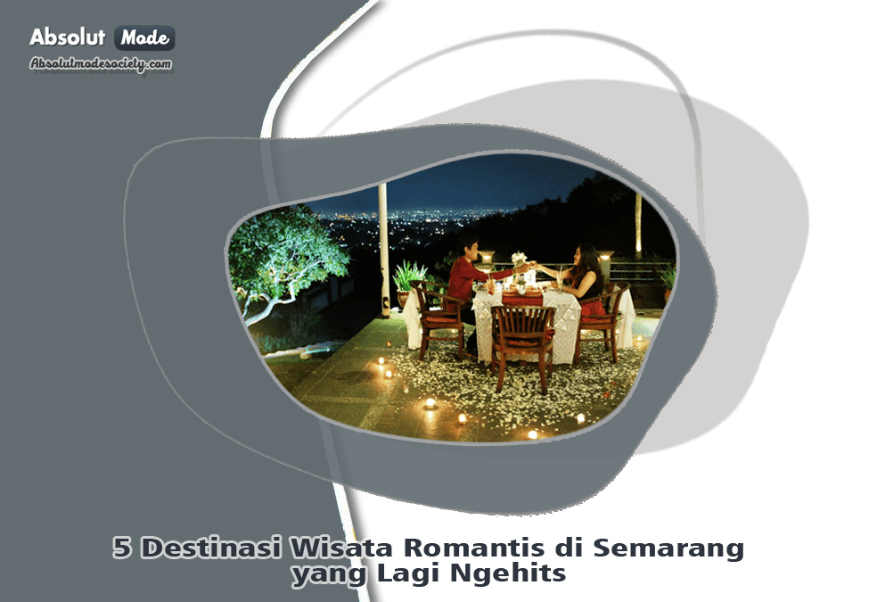 Wisata Romantis di Semarang