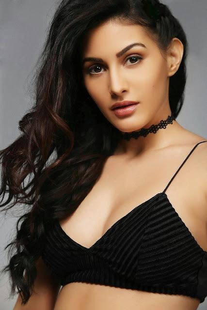 Amyra Dastur Hot New Photoshoot