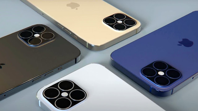 Lanzamiento del iPhone 12-TuParadaDigital