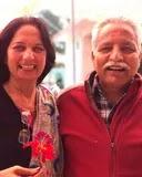 Neha Bagga parents
