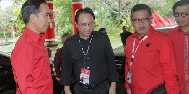 Jika Benar Puan Cawe-cawe Bansos, Bisa Saja Jokowi Lebih Condong ke Prananda