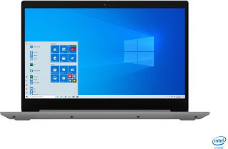 Lenovo IdeaPad 3 81WE011UUS