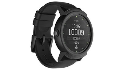 Smartwatch Canggih Ticwatch 2
