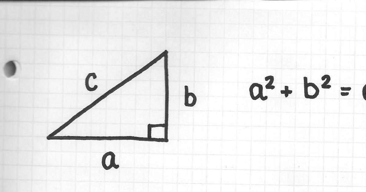 My Math Eureka: The Distance Formula...Revealed!