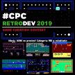 CPCRetroDev 2019