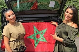 ارقام بنات المغرب على الواتس اب📞تعارف بنات اليوم