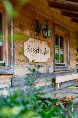Talwanderung Inzell | Herbstwandern im Chiemgau | Moor-Erlebnis-Pfad und Reifenrutsche Kesselalm 16