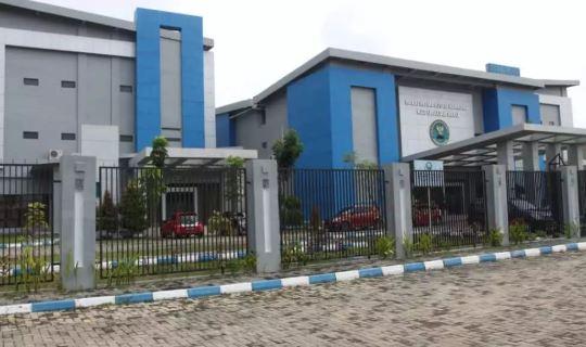 Alamat Lengkap dan Nomor Telepon BNN Kabupaten/Kota Se-Kepulauan Riau
