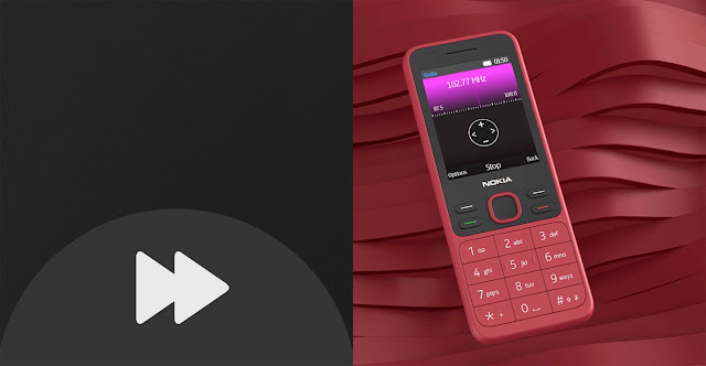 Nokia 150 Wireless FM
