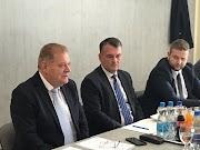 Czeglédi Gyula lemondott: rendkívüli Közgyűlést tartottak a Hungarospanál