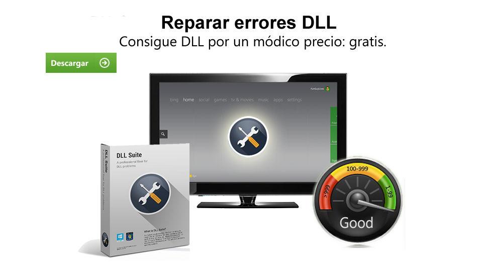 DLL Suite 9 Español Multilenguaje + Crack (Repara Errores DLL)