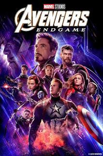 avengers the endgame full movie hd