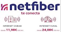 Internet de Netfiber