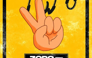 Two (Remix) Lyrics by Zoro ft. Mayorkun