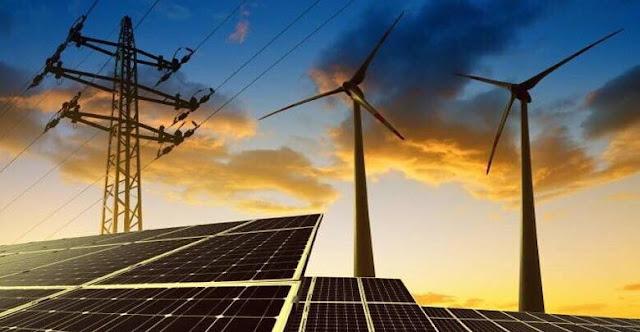 تداول مصادر الطاقة – الاستثمار الأفضل في عام 2019