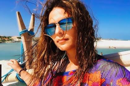 """Aline Barros vence na justiça ex-backing vocal que lhe acusou de """"homofobia"""""""