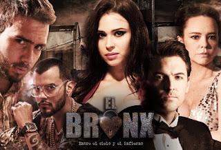 El Bronx Capitulo 68 miercoles 8 de mayo 2019