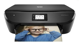 HP ENVY Photo 6255 Printer Driver Download