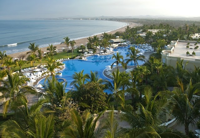 PUEBLO BONITO RESORTS VOTED TRAVEL+LEISURE 500 BEST HOTEL IN THE WORLD LIST