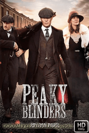 Peaky Blinders Temporada 4 [1080p] [Latino-Ingles] [MEGA]