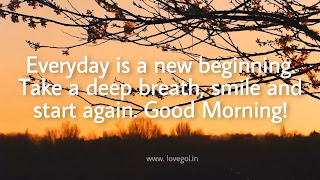 positive good morning images with quotes