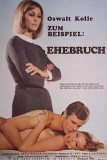 Oswalt Kolle – Zum Beispiel: Ehebruch (1969)
