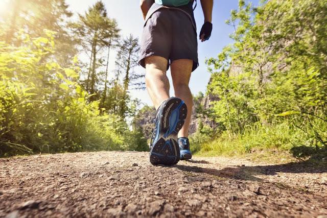 Иронията на живота: Колкото по-бавно ходим, толкова по-бързо стареем