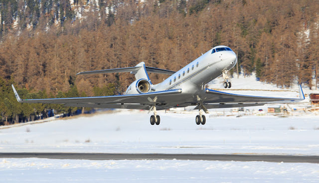 Why you should have a Private Jet for your company?