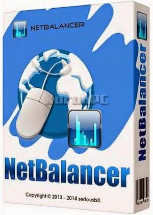 NetBalancer Free Crack