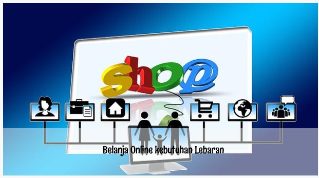 Belanja online di MatahariMall