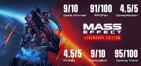 Mass Effect Legendary Edition-FLT