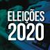 Falta menos de um mês para a eleição municipal