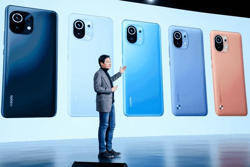 Xiaomi Mi 11 to launch globally on February 8!