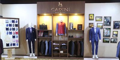 Italian brand Cadini debuts in India