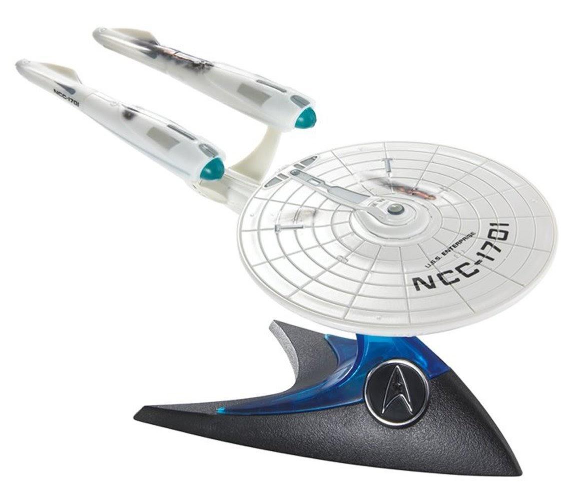 Star trek uss enterprise ncc refit 1 scale model - Trek Collective Lists