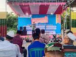 "Wabup Dompu Buka Event ""RAMADHAN EXPO 2021"""